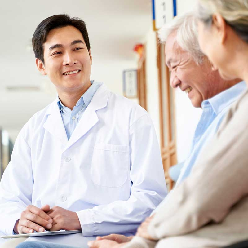Primary care doctor